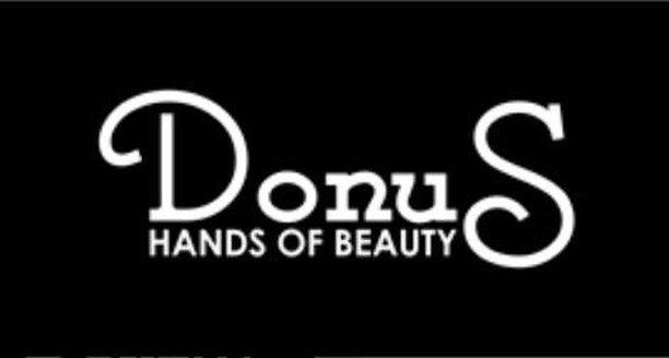 Donus Hands of Beauty